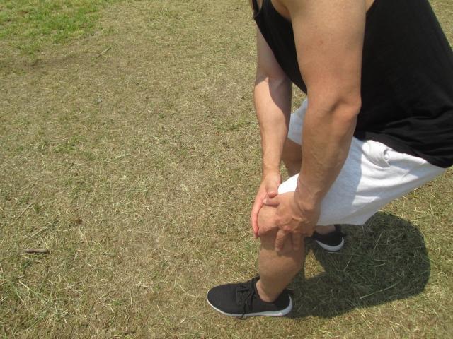 ジャンパー膝の原因と対策、予防方法とは!?